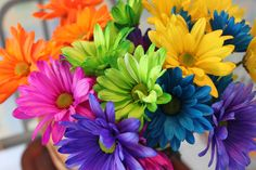 daughter is only turning 2, but loves flowers, want to buy her one of these bouquets :)