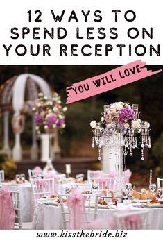 Wedding Planning On A Budget, Budget Wedding, Wedding Reception, Aisle Flowers, Wedding Table Flowers, Wedding Bunting, Wedding Decorations, Wedding Cake Alternatives, Botanical Wedding