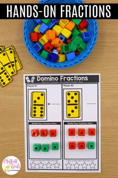 Fractions can be so much fun to practice in Grade. By this grade level, students should be well acquainted with simple fractions, and they can Frog Fractions, 3rd Grade Fractions, Third Grade Math, Fraction Word Problems, Core Learning, Daily Lesson Plan, Math Concepts, Curriculum, Homeschool