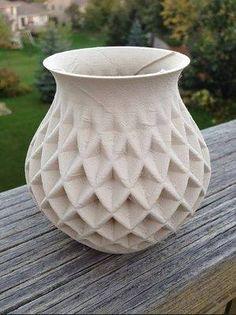 תוצאת תמונה עבור 3d print vase
