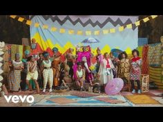 Laura Mvula - Phenomenal Woman (Official Video) - YouTube