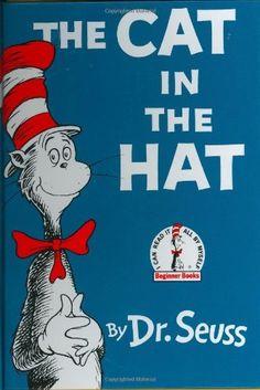 The Cat in the Hat de Dr. Seuss