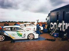 Ford Focus Svt, Ford Rs, Passion, Rally