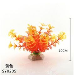 High Quality Plastic Artificial Plants Underwater Ornament Decor grass flowers Aquarium Decorations world of tanks Landscape-in Decorations from Home & Garden on Aliexpress.com | Alibaba Group