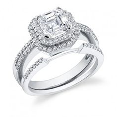 ideal for wedding band so it slips under