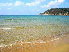 Vagabondare senza meta all'Isola d'Elba
