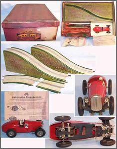 Leia sobre a incrível história do Autorama. Uma história de mais de 100 anos desse que já ultrapassou o status de brinquedo e se tornou um esporte.