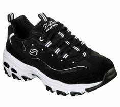 Skechers Womens D¡¯Lites March Forward Fitness Running Walking Sneakers, Memory Foam, Sneakers Mode, Sneakers Fashion, Sketchers Shoes Women, Skechers Store, Skechers D Lites, Baskets, Converse, Fabric Shoes
