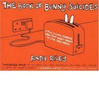 Andy Riley- Book of Bunny Suicides