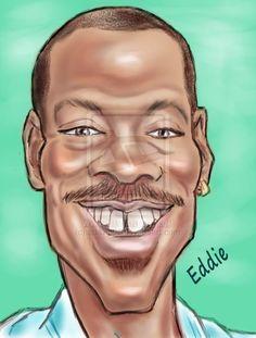 Eddie by ~adavis57 on deviantART