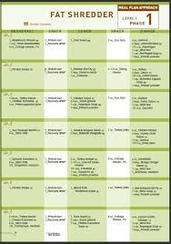 Image Result For 60 Day Shred Diet Plan Aim Smith Shred Diet Plan Metabolic Diet How To Plan