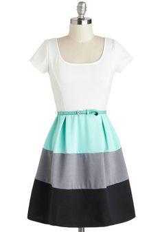 Something to Celebrate Dress, #ModCloth