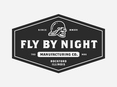 Fly By Night pt.2 by Ryan Prudhomme #Design Popular #Dribbble #shots