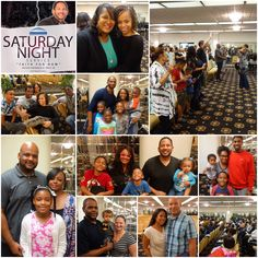 """Pastor Frederick K. Price Jr.'s launch of Saturday Night Service was met with 200+ enthusiastic attendees who enjoyed a powerful message entitled """"Faith For Now,"""" in a relaxed, love-filled environment. Join us for more of what God has planned next week. """"Confidence and doubt cannot both coexist."""" @fredpricejr #FaithForNow #SaturdayNightService #CCC #EIFMinistries"""
