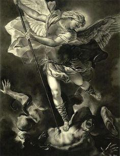 guardian angel vs archangel - Google-søk