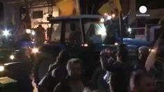 il popolo del blog,: In Grecia sta esplodendo la rivolta (nel silenzio ...