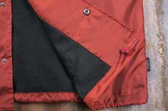 #Brixton 'Oath' #Windbreaker #Jacket
