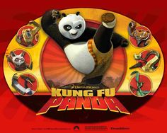 """Kung Fu Panda  This movie series is styled after the """"chop saki"""" flicks of the 60s and 70s. They are humorous and poignant. They use humor to entertain while teaching you philosophical lessons about control, self esteem, dealing with difficult people, forgiveness, dealing with your past, confidence, and friendship. It is very eastern in that the bad guys are really bad, but they are pitied and taught by the good guys in hopes of redemption. Kids will love them and adults should too"""