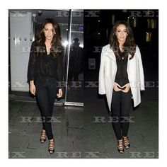 Danielle Peazer | dcp1006: John Frieda Launch last night @ OXO Tower @liketoknow.it www.liketk.it/SemG #liketkit