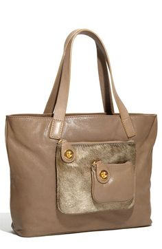 MARC BY MAR JACOBS 'Pocket on Pocket Small' Tote