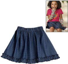 #shop.avon.com            #Skirt                    #Avon: #Ruffle #Denim #Skirt                        Avon: Ruffle Denim Skirt                            http://www.seapai.com/product.aspx?PID=768250