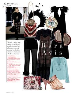 OXXO WEDDING Nº10 MAGAZINE Estilista Bianca Fuentes  www.biancafuentes.com.es  #Magazine #OxxoWedding #bazar #shopping #fashion #raravis #retro #inspo #weddingmagazine #bridalmagazine #revistanupcial #invitadaperfecta #invitada #boda