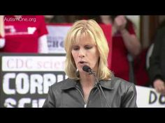Vaccine Choice, a right to informed consent or refusal. The California Coalition for Health Choice Rally, Sacramento, CA, April 8, 2015 - YouTube