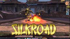 Silkroad Europe Unique kill