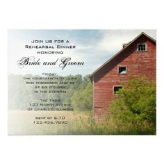 ==> consumer reviews          Rustic Red Barn Country Rehearsal Dinner Invite           Rustic Red Barn Country Rehearsal Dinner Invite lowest price for you. In addition you can compare price with another store and read helpful reviews. BuyDeals          Rustic Red Barn Country Rehearsal Di...Cleck link More >>> http://www.zazzle.com/rustic_red_barn_country_rehearsal_dinner_invite-161555134945829117?rf=238627982471231924&zbar=1&tc=terrest