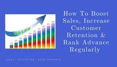 Would you love to be able to Rank Advance regularly?  One of the things that every Network Marketer needs to Rank Advance is business volume. Right?  I'm going to show you how to :  *Boost sales, increase customer retention, and rank advance regularly.  *Make a whole lot more mo.ney from your existing customers and team members, while doing a ton less work.  *Avoid some of the BIGGEST pitfalls and mistakes I see network markers making ALL of the TIME.