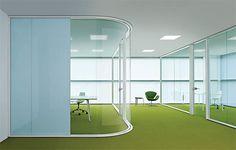 Office Design Elite de Francesc Rifé para Envatech (2)