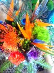 Weddings - Botanical Floral Designs