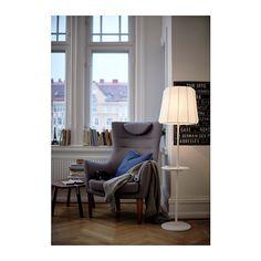 VARV Candeeiro pé c/carregam s/fios  - IKEA 100€