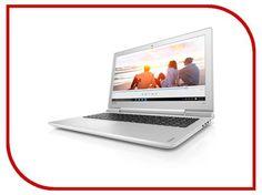 Ноутбук Lenovo IdeaPad 700-15ISK 80RU002RRK (Intel Core i5-6300HQ 2.3 GHz/8192Mb/1000Gb/No ODD/nVidia GeForce GTX 950M 2048Mb/Wi-Fi/Cam/15.6/1920x1080/Windows 10 64-bit)  — 59989 руб. —