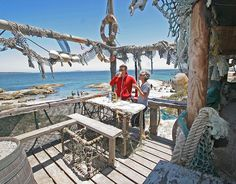 Strandloper - Western Cape Attractions by South African Tourism, via Flickr