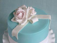 Tiffany Blue....