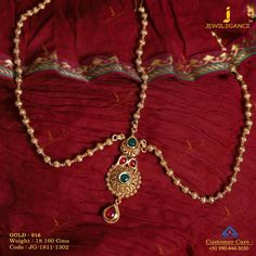Get In Touch With us on Gold Bangles Design, Gold Jewellery Design, Gold Jewelry, Jewelery, Women Jewelry, Tikka Jewelry, Indian Jewelry, South Indian Bridal Jewellery, Wedding Jewelry