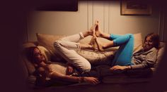 rag & bone // the pocket t, sibella sweatshirt & the skinny jean