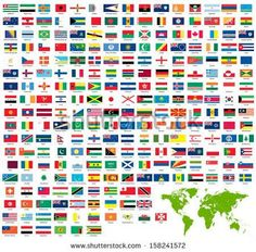 Find World Flags stock images in HD and millions of other royalty-free stock photos, illustrations and vectors in the Shutterstock collection. Flags Of The World, Countries Of The World, Math Fractions, Textured Background, Royalty Free Stock Photos, Photo Wall, View Source, Bing Images, Backgrounds
