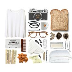 """Morning!"" by marenxox on Polyvore"
