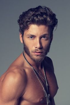 Enjoyable Curly Hair Medium Lengths And Cool Men Hairstyles On Pinterest Hairstyles For Men Maxibearus