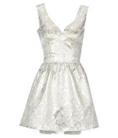 Brocade #Prom Dress £70