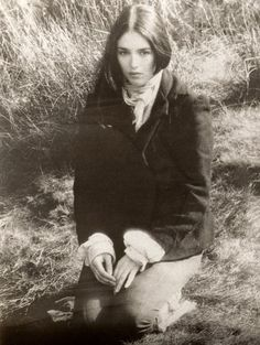 Isabelle Adjani via Isabelle Adjani, Jane Birkin, She Was Beautiful, Beautiful People, Berlin Film Festival, Best Actress Award, French Movies, Deneuve, French Beauty