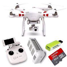 Quadcopter W Camera