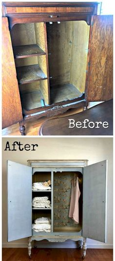 17 Brilliant Furniture Makeover Ideas https://www.futuristarchitecture.com/32588-furniture-makeover-ideas.html