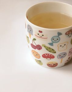 willowstemple:    Tea ♥     this cup!