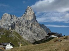 San Martino di Castrozza     by visittrentino.it