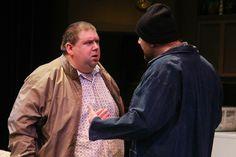 Best Supporting Actor in a Play - Jason Stamp #WaitUntilDark