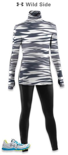 Running Outfit..LOVE the shose!!