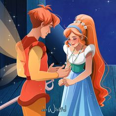 Pixar Drawing Let me be your wings – Thumbelina - New drawing of Thumbelina and Cornelius after a beautiful starry night ⭐️ Disney Cartoons, Disney Movies, Disney Characters, Disney Couples, Disney Girls, Animation Film, Disney Animation, Disney Drawings, Cartoon Drawings
